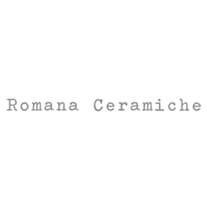 Vaso Serie Ergo Bianco a Terra