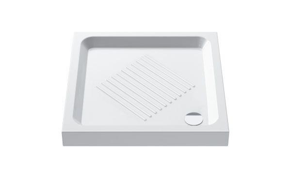 Catalano Piatto Doccia Base 90x90 Bianco
