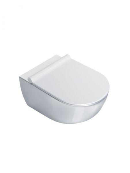 Catalano Sospeso Wc Sfera 54x35 Bianco