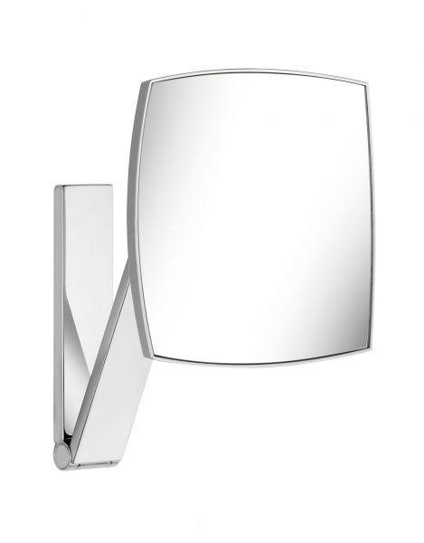 Keuco Specchio Ingranditore Ilook_move Senza Illuminazione Quadrato