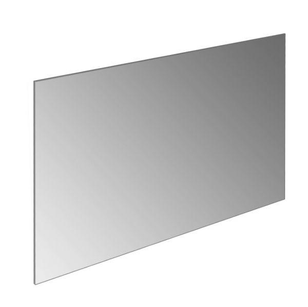Keuco Edition 300 Specchio In Cristallo Con Sfaccettatura Perimetrale Da 52,5 A 125 Cm