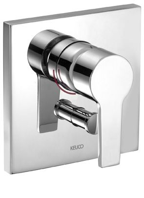 Keuco Edition 11 Miscelatore Monocomando Per Vasca Up 51172 010182 Completo Di Incasso