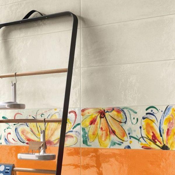 Imola Ceramica Shades B rivestimenti beige 20x60 cm