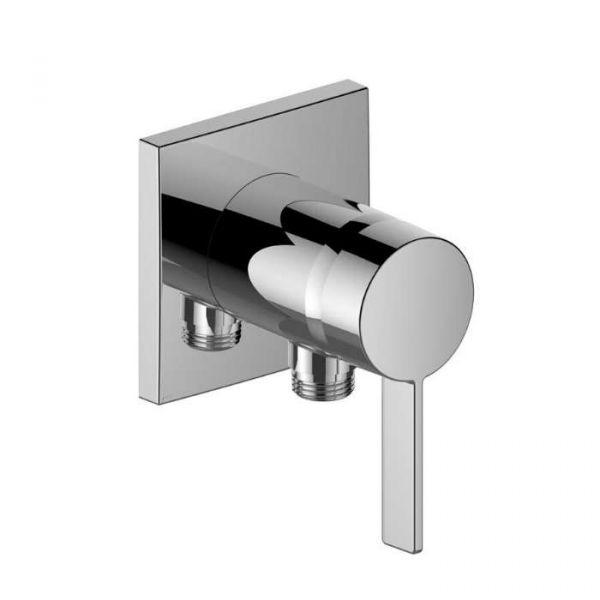 Keuco Ixmo Miscelatore Monocomando Sottotraccia Con Allacciamento Tubo Flessibile Dn 15 59552 019502