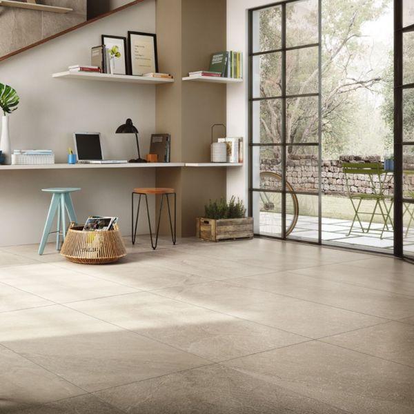 Imola Ceramica XRock 60x120 Cm Beige