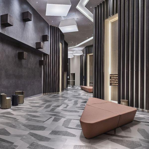 Ceramica Bardelli Palladiana 3 60x60 Pavimento Rivestimento Studiopepe