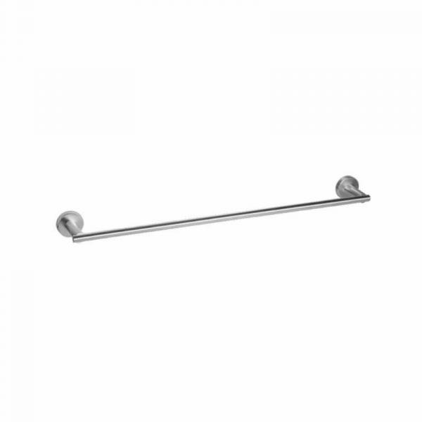 Vema Tiber Steel Porta Salviette 60 cm