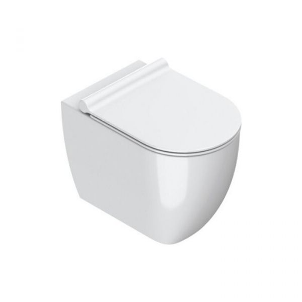 Vaso Catalano Sfera 54 a Terra New Flush