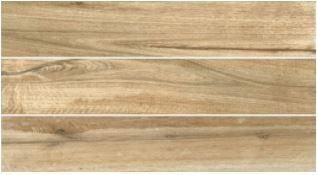 Pavimento Effetto Legno La Fenice Woodland Ciliegio 15x90 cm